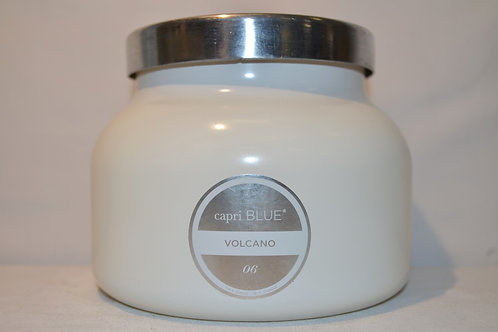 Volcano Regular Candle