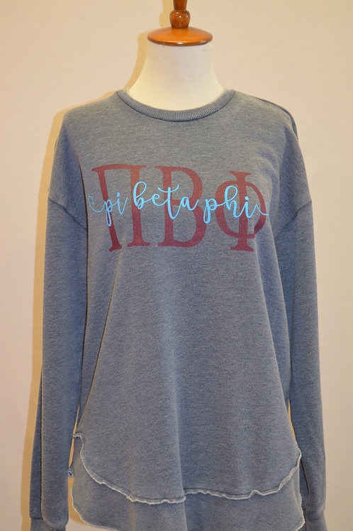 Pi Beta Phi Sweatshirt