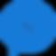 Facebook Messengerの無料アイコン素材 2.png