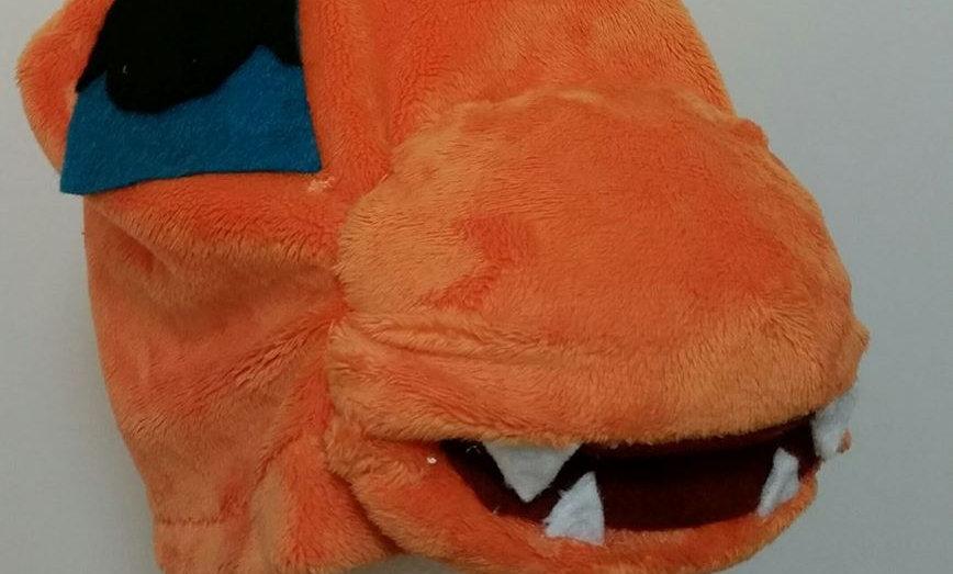 Critter Hat - Charmander