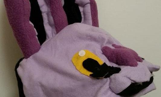 Critter Hat - Noibat