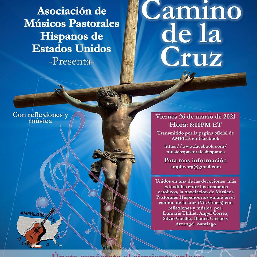 Camino de la cruz