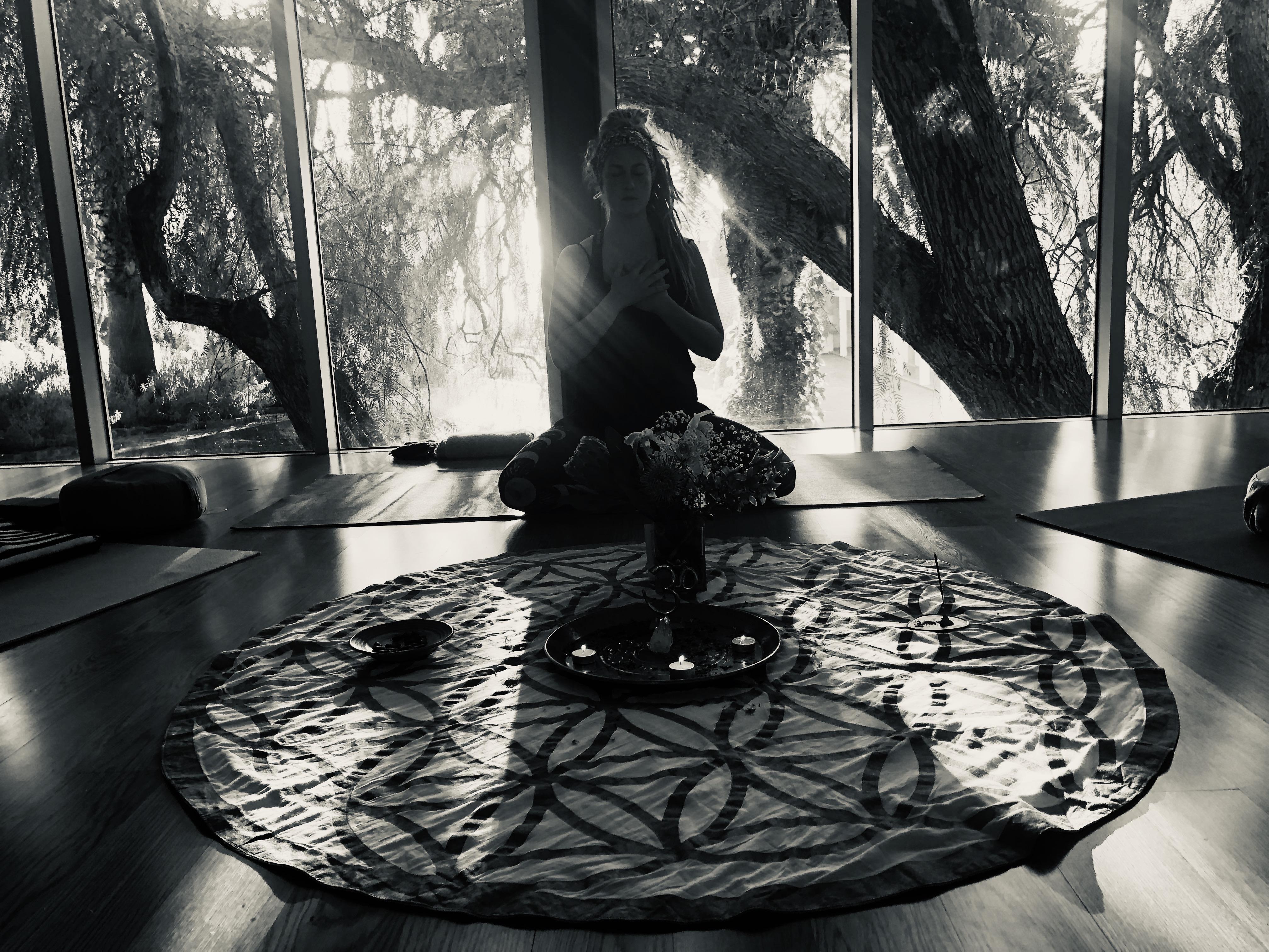 Yogavibes Ponta do sol