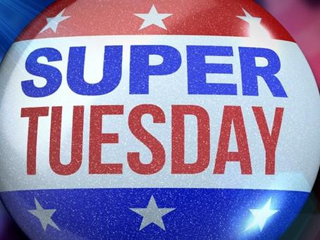 Logic Checking Super Tuesday