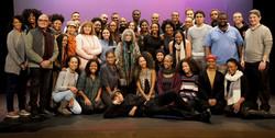 The Black Arts Institute