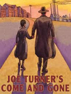 Joe Turner Come and one - Playbill.jpg