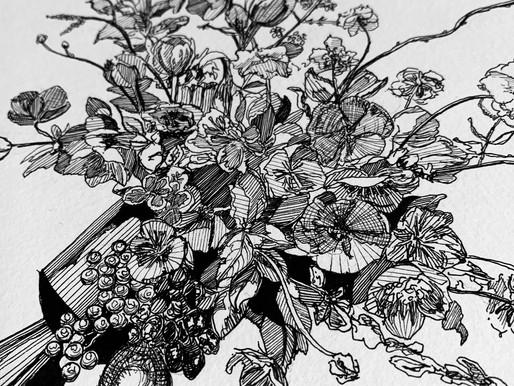 Canvassed Artist Feature: Ailsa Craigen