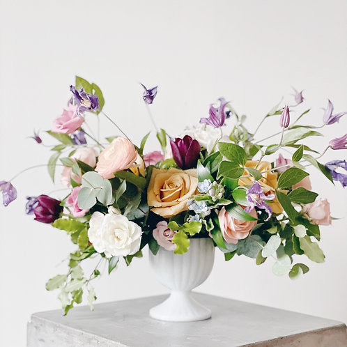 Custom & Occasion Vase Arrangement