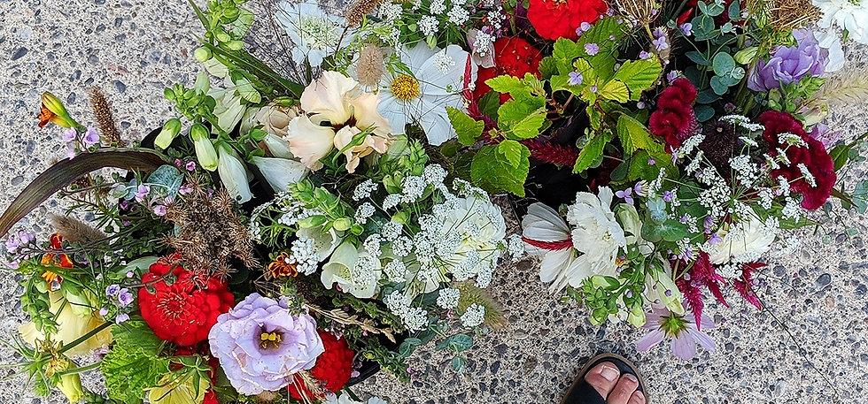 Small Batch Bouquet Subscription