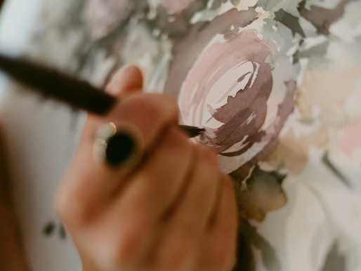 Canvassed Artist Feature: Niki Kingsmill