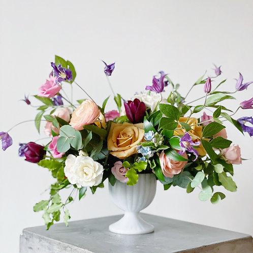 Custom & Occasion Vase Arrangement