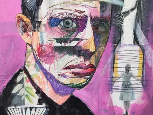 Canvassed Artist Feature: Jason Balducci