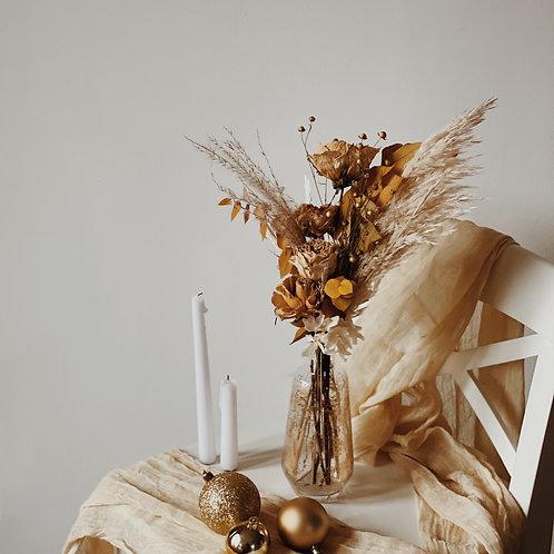 Hallelujah: The Gold Vase