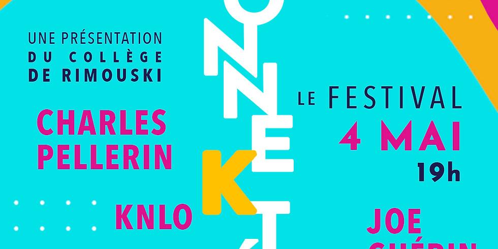 Festival Connekté