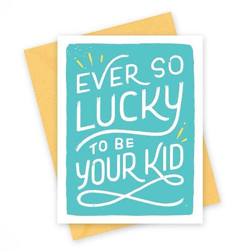 Lucky Kid