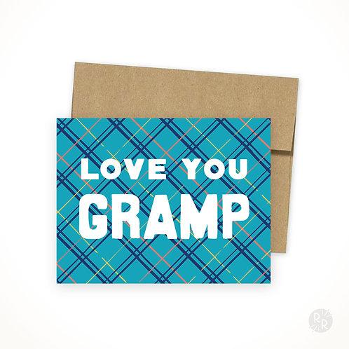 Love You, Gramp