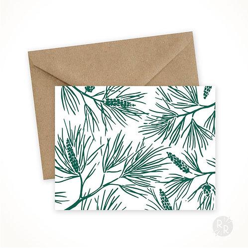 White Pines • single or set