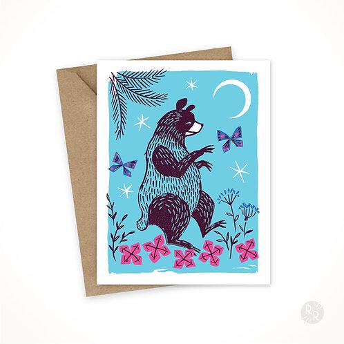 Wild Bunch Bear