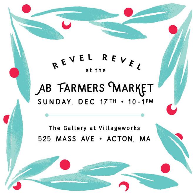 AB Farmers Market 12/17