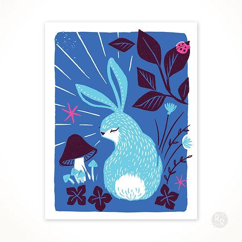 Wild Bunch Bunny
