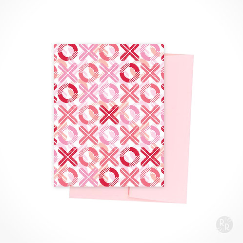 XOXO • single or set