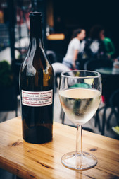 Since I fell for you | Gewürztraminer