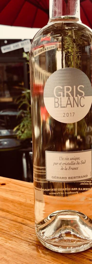Gris Blanc Gerard Bertrand