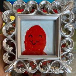 framed portrait 2