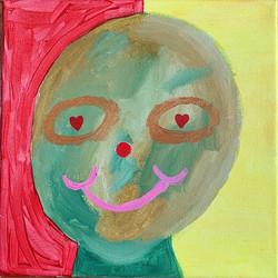 happy portrait 2