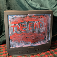 Television painting video set