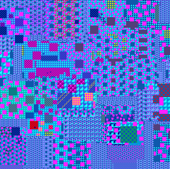 glitch abstraction 2