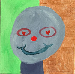 happy portrait 3