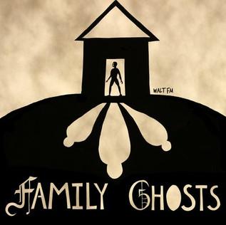 Family Ghosts Podcast - The Faith Exam
