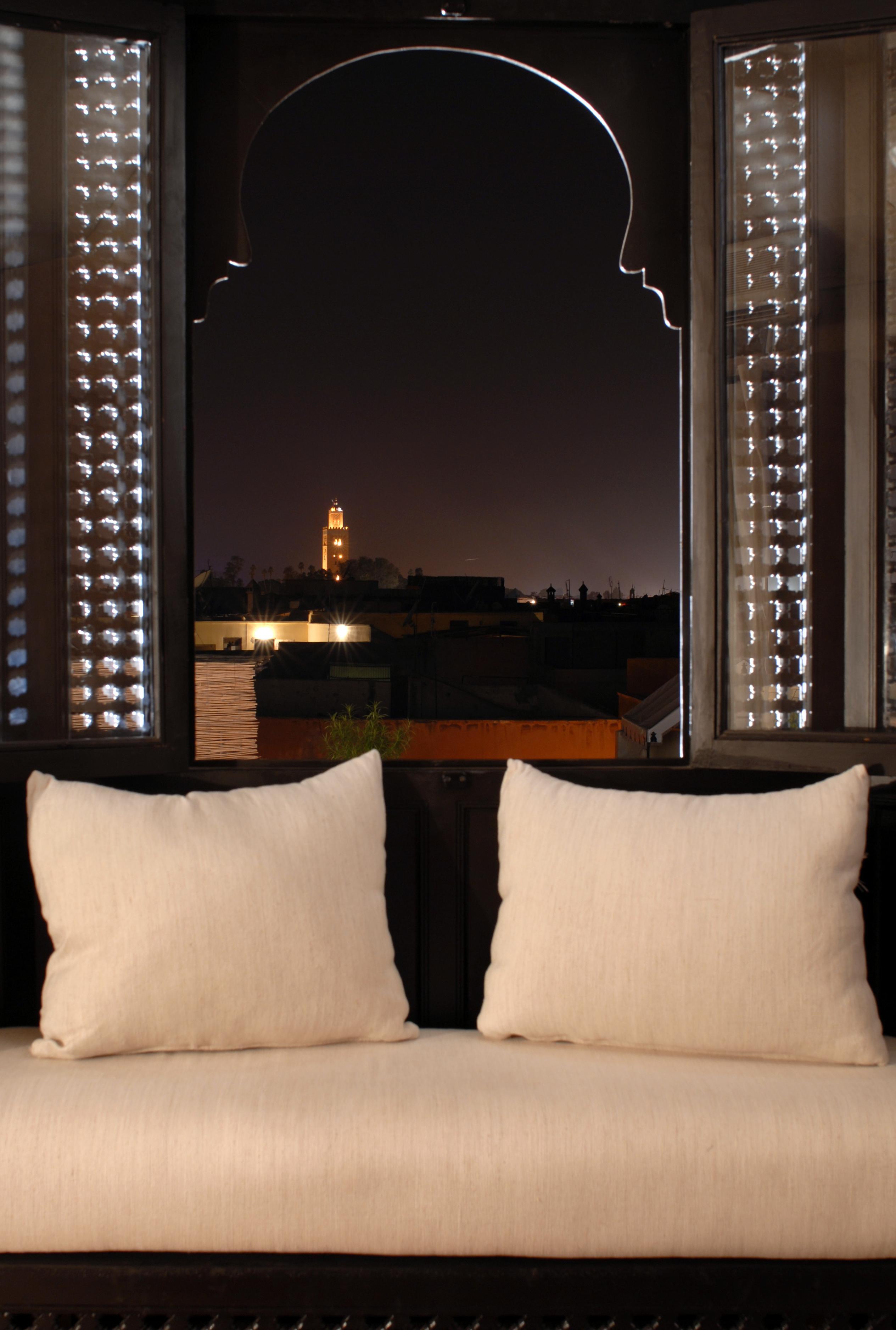 Riad Tawargit, Marrakech