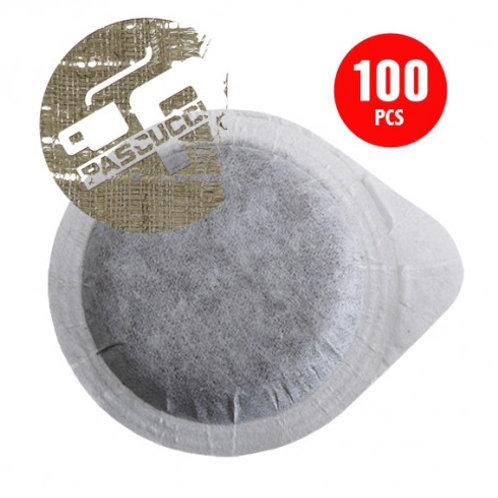 ORGANIC COFFEE PODS - 100 PCS