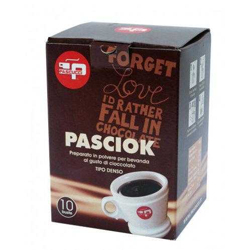 PASCIOK chocolate (10 bags)