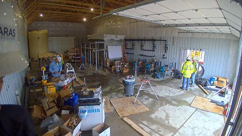 PBR Installation