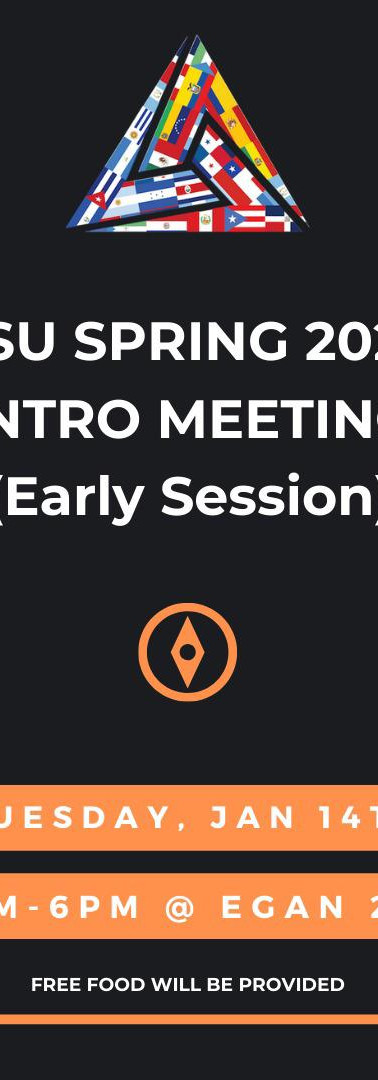 Intro Meeting Early Version