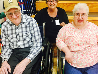 Pioneer Residents Celebrate Prairie Farm Homecoming!