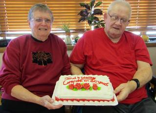 Celebrating 60 Years