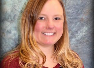 Welcoming Director of Nursing, Lisa Robinson