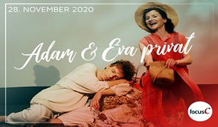 ADAM und EVA privat (ABGESAGT)