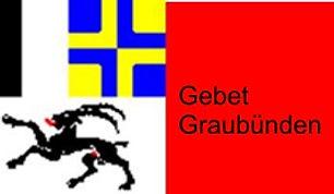 Gebet Graubünden