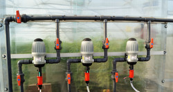 Mix Rait, дозация удобрений