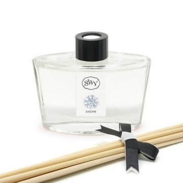 SWY - Reeds Diffuser / Snow (150ml)