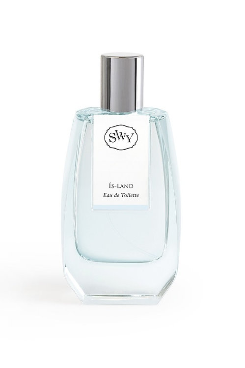 SWY - Eau de Toilette / Is-Land (60ml)