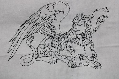 Sphinx Tee