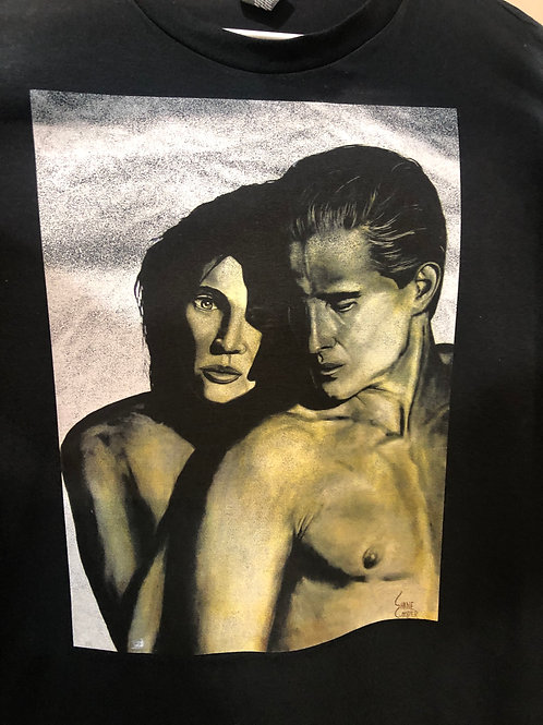 """""""Lovers"""" Limited-Edition Tee"""