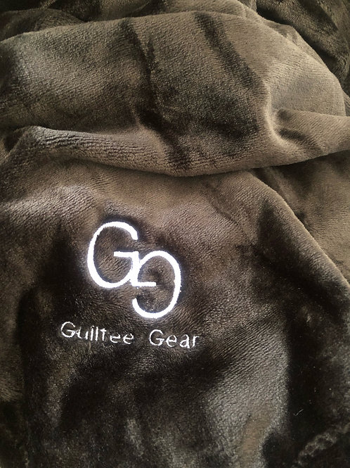 Super Soft Personalized Adult Throw Blanket