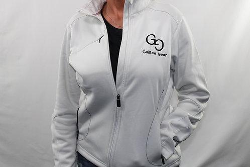 Women's Cream Lightweight Jacket
